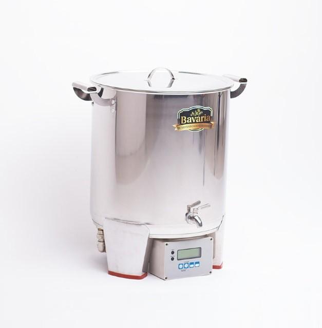 Домашняя пивоварня профессиональная самогонный аппарат ректификационная колонна устройство