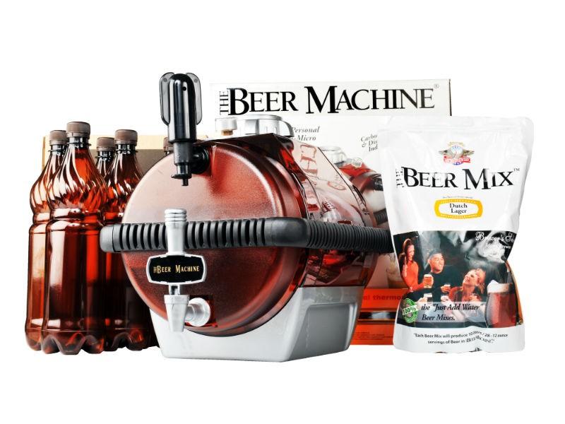 Домашняя пивоварня видео инструкция самогонных аппарат сделай сам