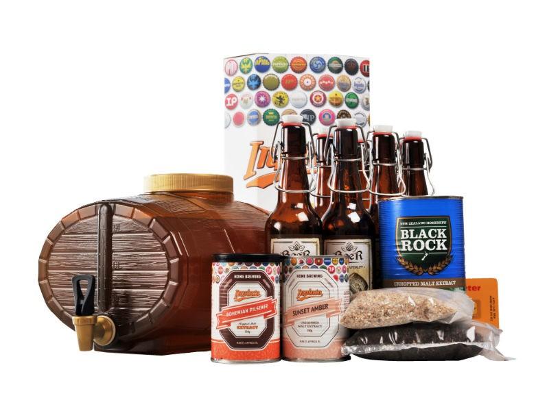 Пивоварня домашняя inpinto master pro отзывы самогонный аппарат в кредит москва